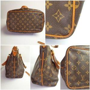 Louis Vuitton Bags - Authentic Louis Vuitton Palermo PM  bag w/strap